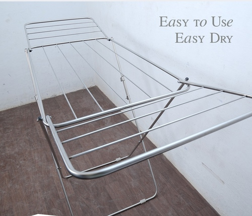 Cloth Drying  Foldable  Stands In coimbatore