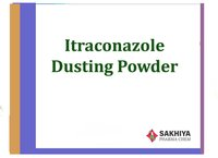 Itraconazole Dusting Powder