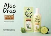 Aloe Drop Body Lotion