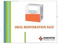 Oral Rehydration Salt