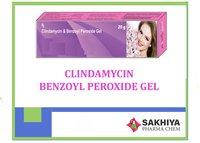 Clindamycin Benzoyl Peroxide Gel