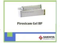 Piroxicam Gel
