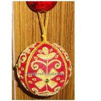 Christmas Hanging Ball Ornaments