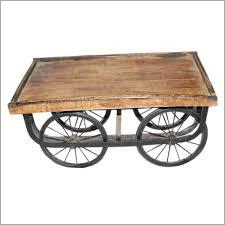 Customized Hand Cart
