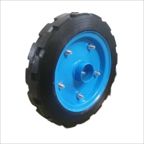 14x3 Solid Rim Wheel