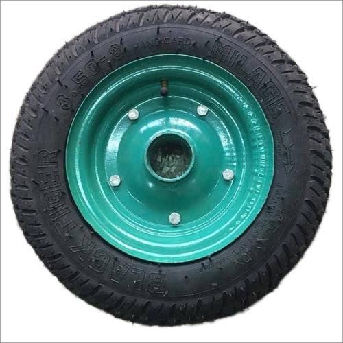 Wheel Barrow Scooter Tyre