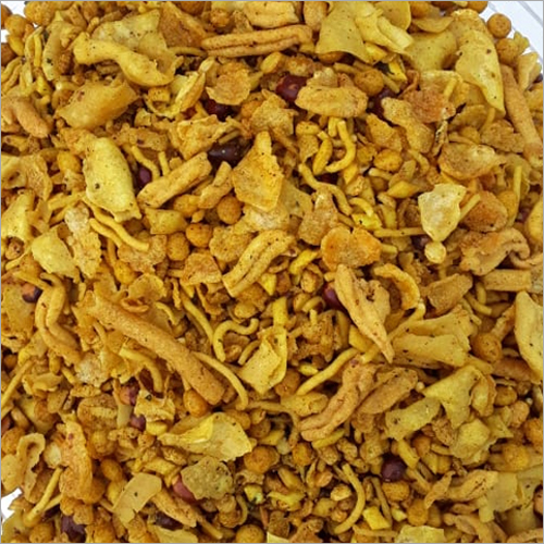 Hot Spicy Chanachur