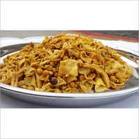 Crunchy Chanachur