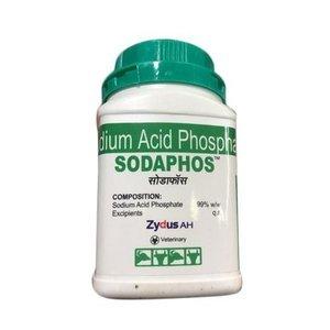 Sodium acid phosphate Effervescent Tabets
