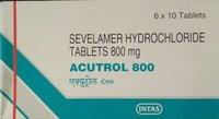 Sevelamer Hydrochloride Tablets