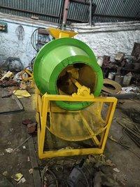 Chota Hathi Roaster Machine