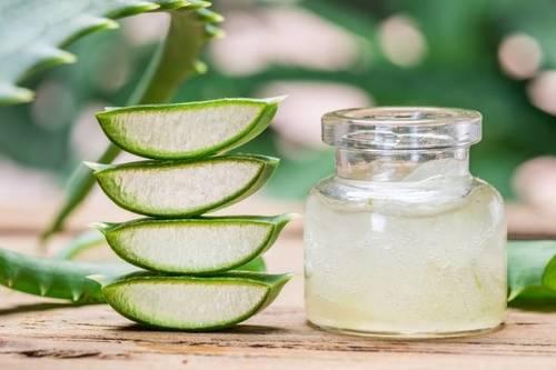 ALOE VERA Cosmetic Cream Fragrance