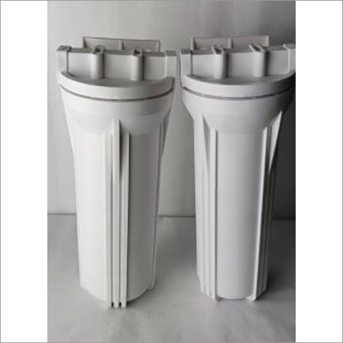 10 Inch Medium Pre Filter Housing