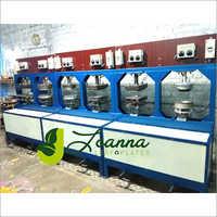 Eco Friendly Areca Plate Making Machine