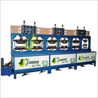 Industrial Areca Leaf Plates Making Machine