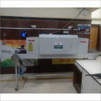 UV Disinfection Conveyor Chamber