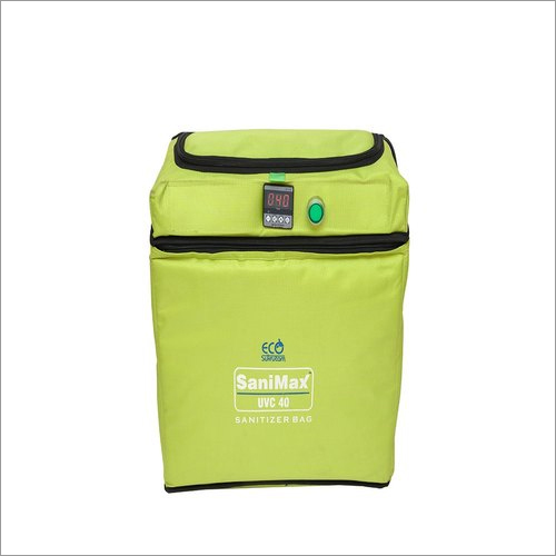 UVC 40 Sanitizer Bag