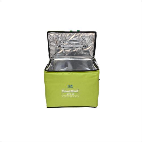 Portable UVC Disinfection Bag