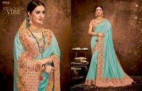 Mahotsav By Ashtika Designer Party Wear Sarees