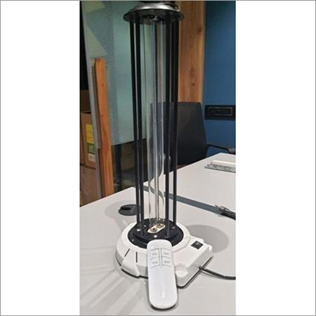 Germicidal UVC Light Lamp