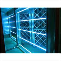 Sanimax UVC 24 UVGI-HVAC Light Air Purifier
