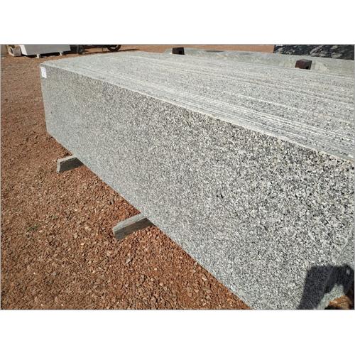 Smoke Grey Granite