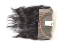Direct Factory Wholesale 13x4 13x5 Hd Swiss Transparent Lace Closure Frontal,raw Virgin Brazilian Hair Full Lace Wigs
