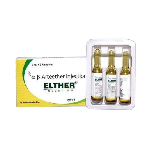 A B Arteether Injection