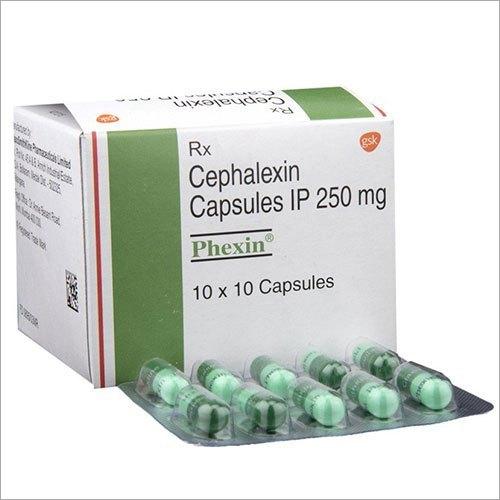 250mg Cephalexin Capsule