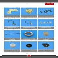 IR 6000 / 5000 Spare Parts