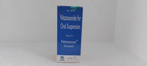 NETAZOX SUSPENSION