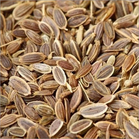 Pure Dill Seeds