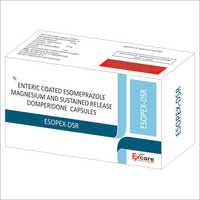 Esopex-DSR Capsules