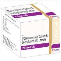 Zolex-LSR Capsules