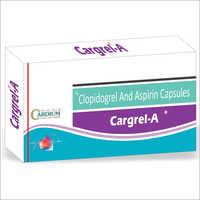 Cargrel-A Capsules