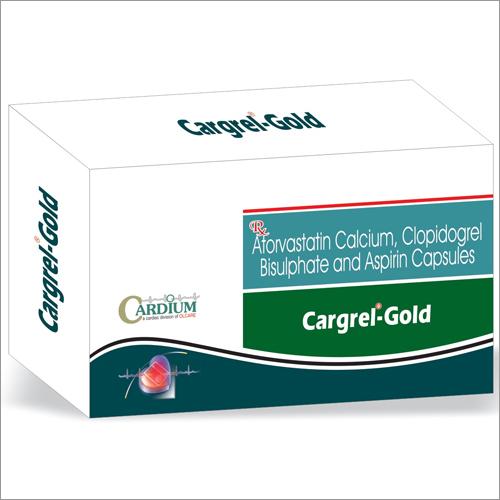 Cargrel-Gold Capsules