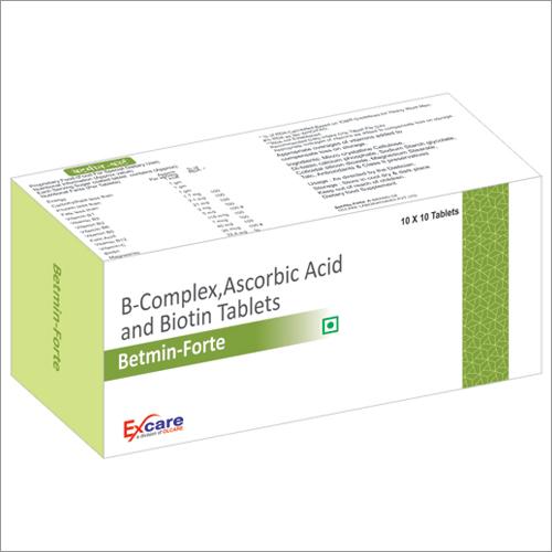 Betmin-Forte Tablets