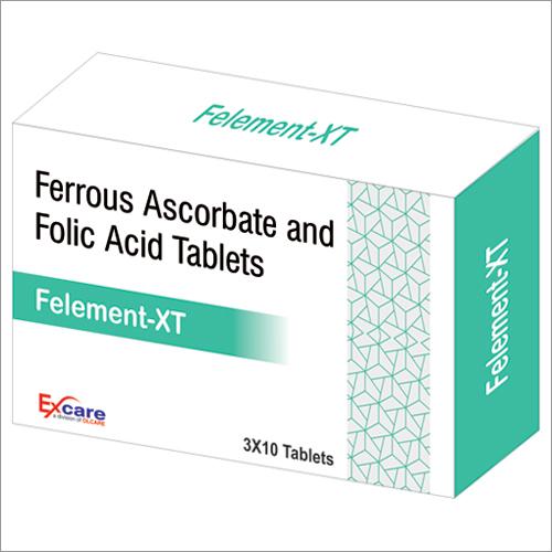 Felement-XT Tablets