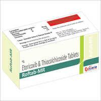Roftab-MR Tablets