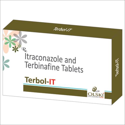 Terbol- IT Tablets