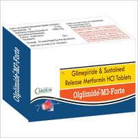 Olglimide-M3-Forte Tablets