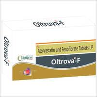 Oltrova-F Tablets