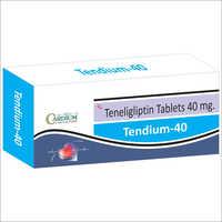 40mg Tendium Tablets