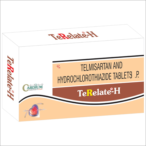 Terelate-H Tablets