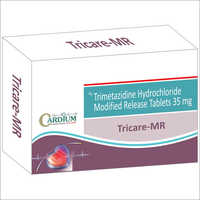 Tricare-MR Tablets