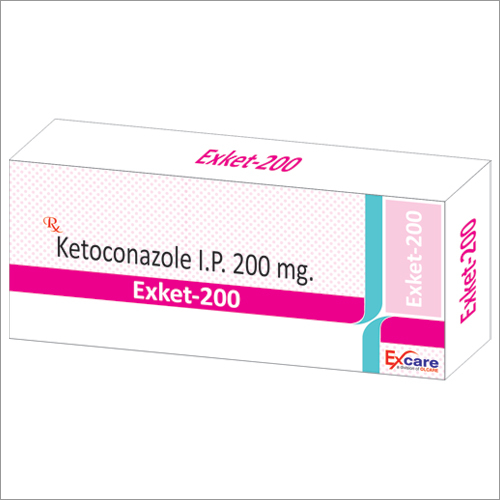 Exket-200 Tablets