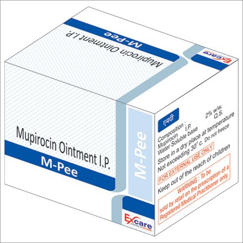 5mg M-Pee Ointment