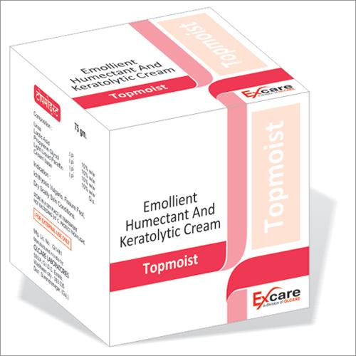 Topmoist Cream