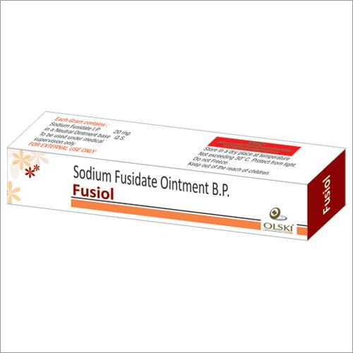 10gm Fusiol Ointment