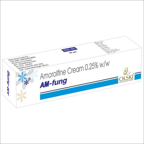 AM-Fung Cream
